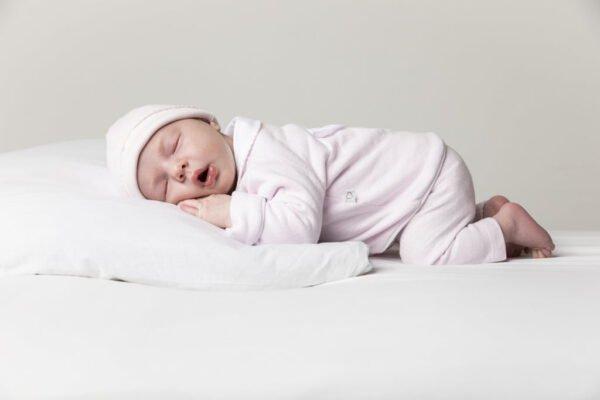 Geboortepakje meisje