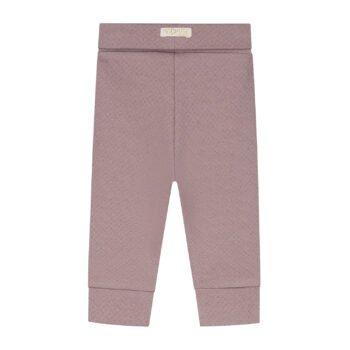 Bob pants rose