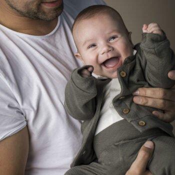 Babypakje Moss